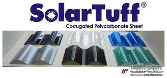 canopy polycarbonate solatuff