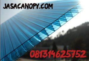 Jasa Pemasangan dan Kelebihan Polycarbonate-2
