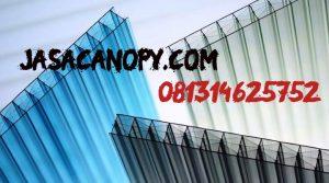 Jasa Pemasangan dan Kelebihan Polycarbonate-3