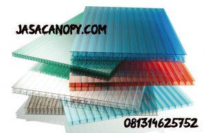 Jasa Pemasangan dan Kelebihan Polycarbonate