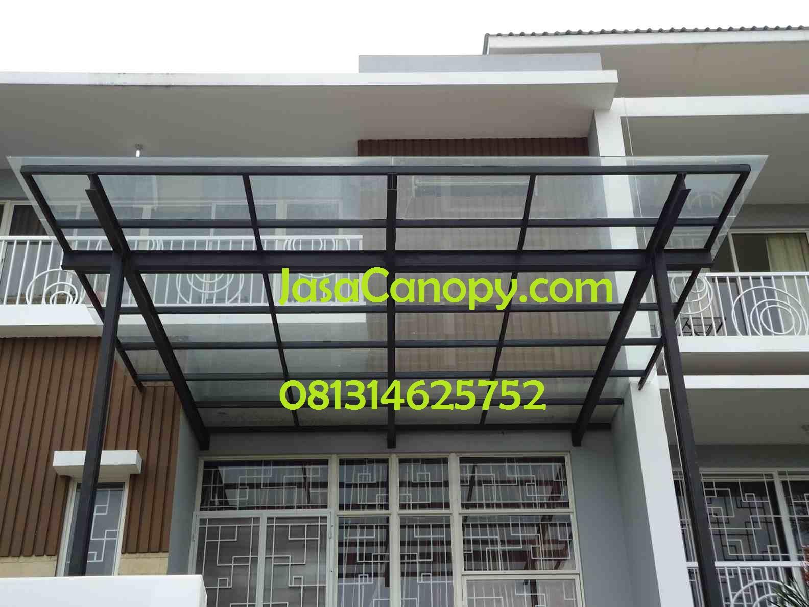 Model Kanopi  Minimalis  2019 Jasa Canopy Murah Jakarta