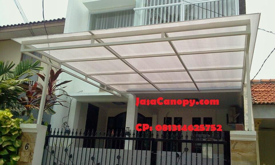 Jasa Canopy Murah Jakarta Tangerang 0813 1462 5752 Atap Canopy